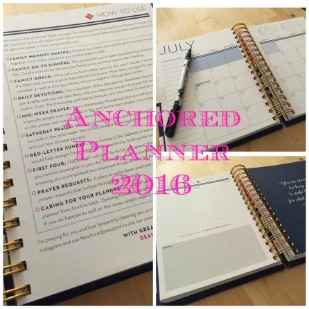 Anchoredplanner